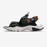 【NIKE 耐吉】涼鞋 男鞋 運動 休閒 CANYON SANDAL 黑 CI8797-007
