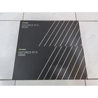 賣 RTX3080創始版-全新未拆-可分期