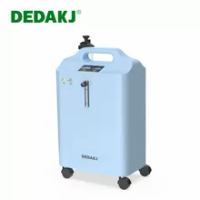 DEDAKJ Source Factory 6L Domestic Oxygen Breather Oxygen Breather Portable air purifier