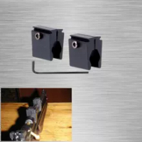 AirGuns 459MT 1 Set Intermount Adapters for Airguns, 3/8 Dovetail models 1322 1377 2240 2250 2260 and 2289