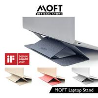 MOFT   Laptop Stand Gen 2 with Heat Ventilation