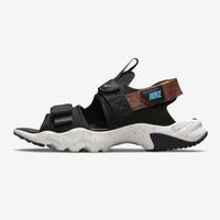 【NIKE 耐吉】NIKE NIKE CANYON SANDAL 男 休閒鞋 黑色(CI8797007)