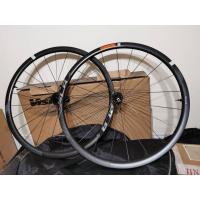 『時尚單車』(全新現貨包運費)GIANT SLR1碳纖維TL支援無內胎系統輪組