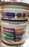 永大醫療~6罐免運~補體素系列~立得康 慎選1 蛋白質管理配方 ~810g/罐  670元 ~可以搭配益富 易能充、三多LPF(低蛋白)、亞培 腎補納 喔!!~~