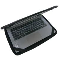 【Ezstick】Lenovo IdeaPad Slim 5i 14 IIL 13吋S 通用NB保護專案 三合一超值電腦包組(防震包)