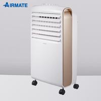 【AIRMATE艾美特】AC遙控水冷扇 8公升CF621T