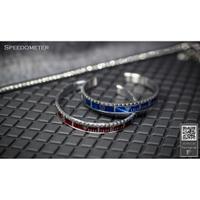 SPEEDOMETER 風靡歐美 經典手環 鈦鋼打造