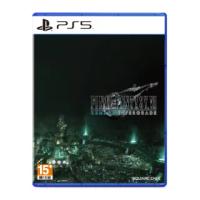 【SONY 索尼】PS5 Final Fantasy VII Intergrade 太空戰士7 重製版(中文版)