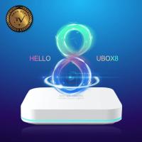 2020全新機皇 UBOX8 PRO MAX【安博盒子】 4+64G超大內存