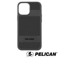 【PELICAN】美國派力肯 iPhone 12 Pro Max 防摔抗菌手機保護殼(Protector 保護者 - 黑)