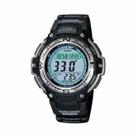 卡西歐 CASIO 潮流雙重感應運動錶 SGW-100-1VDF 手錶 原廠公司貨 附保證卡 保固期一年 手錶 運動錶 電子錶