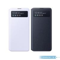 【SAMSUNG 三星】原廠Galaxy Note10 Lite專用 透視感應皮套(公司貨/S View)