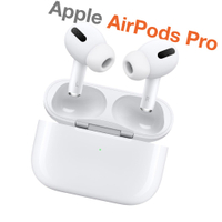 Apple AirPods Pro 藍芽耳機 原廠公司貨【E7大叔】