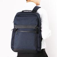 【Samsonite RED】BRUNT 簡約多口袋筆電後背包15.6 多色可選(GT7)