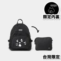 NYA-收納後背包(小)【台灣限定/正版授權】收納袋可當斜背包 TFBK016