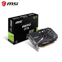 MSI 微星 GTX1060 AERO 3G/6G OC 顯示卡