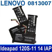 聯想 LENOVO 0813007 2芯 原廠電池 Ideapad 120S 120S-14 120S-11IAP 120S-14IAP