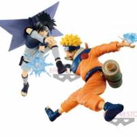 Cuteanime 100% Original Banpresto Sasuke Figure VIBRATION STARS Figure PVC Action Model Toys Anime