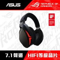 【ASUS 華碩】ROG Strix Fusion 300 7.1聲道 電競耳機