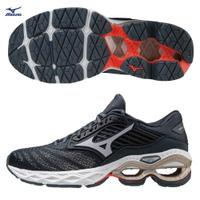 WAVE CREATION 22 一般型女款慢跑鞋 J1GD210157【美津濃MIZUNO】