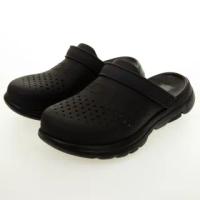 【SKECHERS】男 健走系列 涼拖鞋 FOAMIES GO WALK 5(243010BBK)