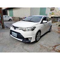 自售2014 vios 大螢幕 售245000 台中賞車 0977366449 陳