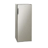Panasonic 自動除霜直立式冷凍櫃173L  NR-FZ170A-S【大潤發】