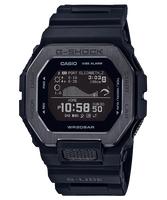【CASIO卡西歐】G-SHOCK 極限運動G-LIDE系列潮汐藍牙錶-黑 (GBX-100NS-1)