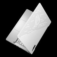 ASUS ROG Zephyrus G14 GA401IV-0132D4900HS 華碩月光白(有燈)西風之神電競筆電/R9-4900HS/RTX2060 6G/16G/1TB PCIe/14吋QHD/W10/含65W Type-C 變壓器及G14 潮流保護袋/ ROG Zephyrus M 系列