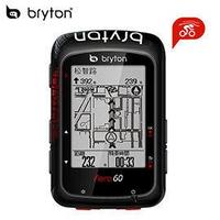 (高雄191) Bryton Aero 60E/C/T GPS自行車智慧訓練記錄器