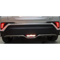 Mxc 豐田 TOYOTA 16-21年 C-HR 後霧燈 CHR 後煞車燈 C-HR 倒車燈 第三 煞車燈 3功能