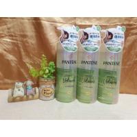 潘婷Micellar淨化極潤蓬鬆洗髮露(綠瓶)