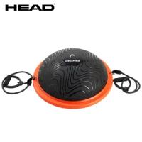 【HEAD】防爆BOSU半圓平衡球(含乳膠彈力繩/球壁厚5MM/承重500kg)