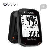 【BRYTON】Bryton Rider 15neoE GPS自行車智慧訓練記錄器(15neo)