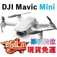 DJI MAVIC MINI  口袋機 空拍機 (單機 暢飛) 現貨  公司貨 樂福數位