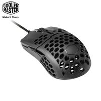 【CoolerMaster】Cooler Master MM710 電競滑鼠 黑色(MM710)