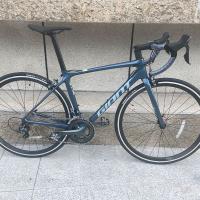 【店長推薦】捷安特碳纖維公路彎把自行車捷安特tcradv3 21款giant tcr adv 3