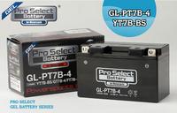 機車電瓶 PSB106 HONDA CBR250R PRO SELECT BATTERY 強力膠體電池 【老虎摩配】