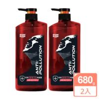 【澎澎MAN】抗都會污染洗髮露-680gx2