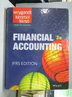 【書寶二手書T6/大學商學_EBO】Financial Accounting: IFRS3/e_Weygandt, Jerry J.