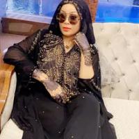 Afrika Gaun untuk Wanita 2021 Afrika Pakaian Muslim Long Dress Fashion Gaun Afrika untuk Wanita Chiffon Longgar Jubah Selendang