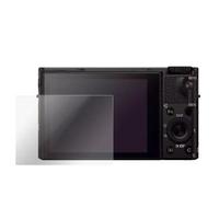【Kamera 佳美能】9H鋼化玻璃保護貼 for Sony RX100(RX100 M1 / DSC-RX100 / 相機保護貼 / 贈送高清保護貼)