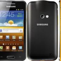 "Samsung I8530 Galaxy Beam Refurbished-ปลดล็อกโทรศัพท์มือถือ I8530 Quad Core 5MP 4.0 ""Android Refurbished สมาร์ทโฟน"