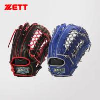【ZETT】330系列棒壘開指手套(BPGT-33038)