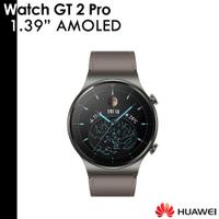 HUAWEI Watch GT 2 Pro GT2 Pro GPS智慧手錶 時尚款 星雲灰 公司貨〔送原廠快充組+保貼〕