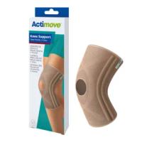 【Actimove 認真生活系列】輕量型高穩定護膝(單入)(德國醫療輕量型護具品牌)