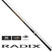 【SHIMANO】RADIX 1.7號 530 磯釣竿
