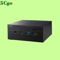 5Cgo【含稅】win10系統m.2華碩PN40迷你PC小主機J4005處理器8G+256G辦公家用網課輕薄微型電腦