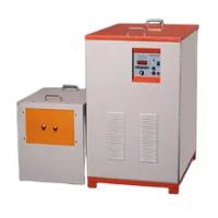 160KW เหนี่ยวนำความถี่กลางเตาสำหรับ Smelting ความร้อนและ Quenching โลหะทอง,เงิน,ทองแดงเตาหลอม