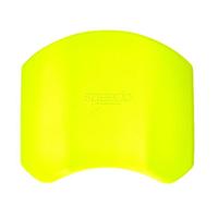 【SPEEDO】PULLKICK 成人競技型小型浮板-助泳板 戲水 游泳 萊姆綠(SD801790C951)